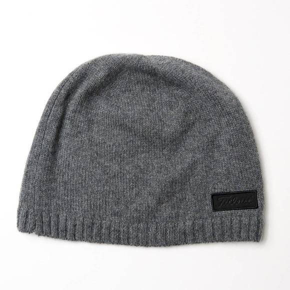 Titleist Premium Cashmere Beanie Hat